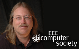 Chris Johnson Elected IEEE Fellow
